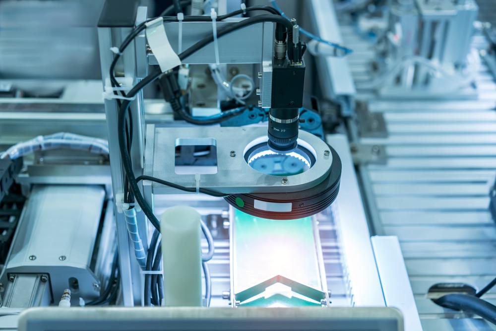 日本製品の品質確保を担う検査装置メーカーとは?   ロボットSIerの ...