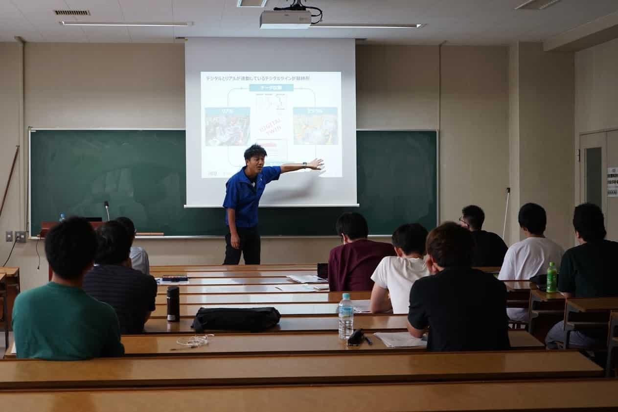 茨城大学(天野さん)