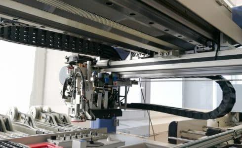 直角座標ロボット