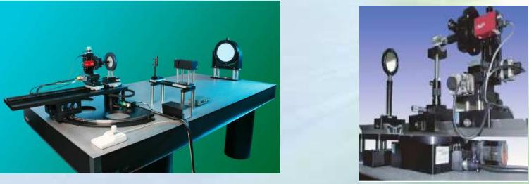レンズ検査装置 エフケー光学研究所