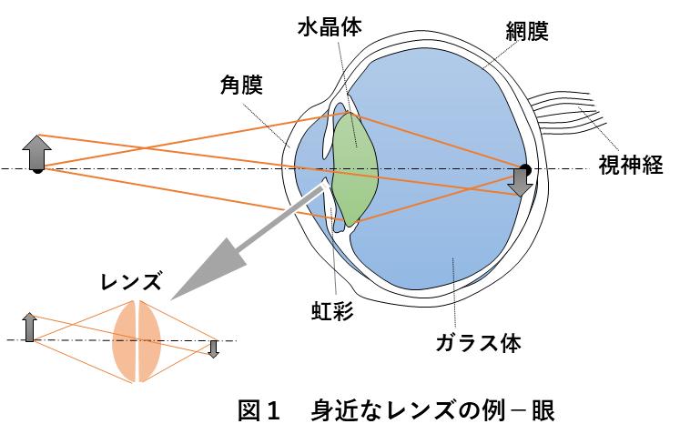 レンズ検査装置 図1