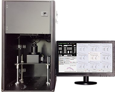 レンズ検査装置 computar