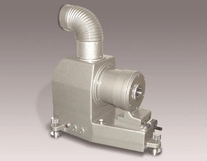 レンズ検査装置 パール光学工業