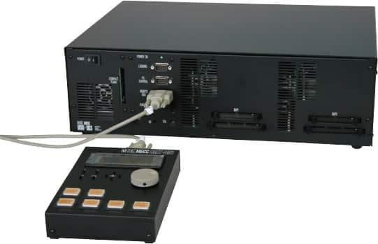 液晶検査装置 メック