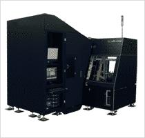 液晶検査装置 日本マイクロニクス