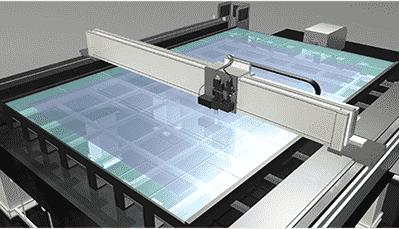 液晶検査装置 ブイ・テクノロジー