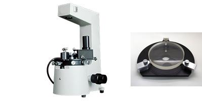 レンズ検査装置 京立電機