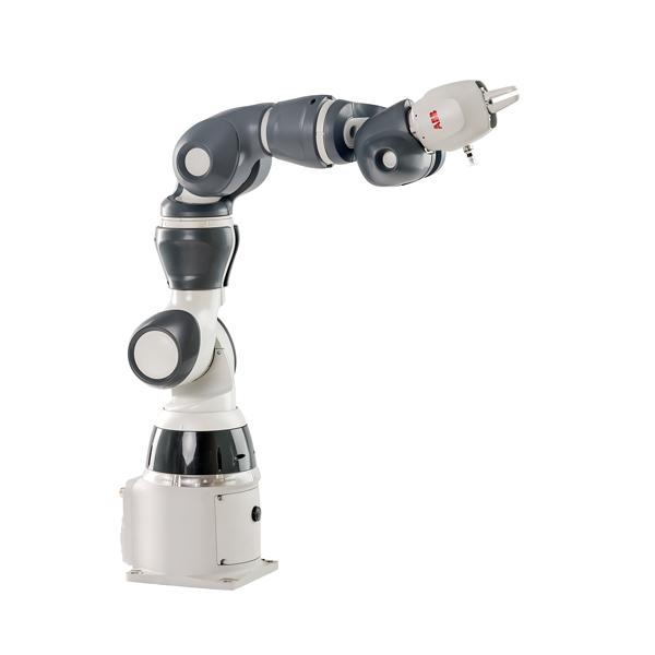 協働型単腕ロボット