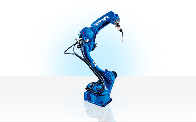 安川電機ロボット2