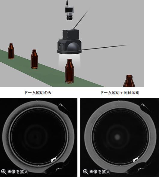 画像処理照明 オプテックス・エフエー