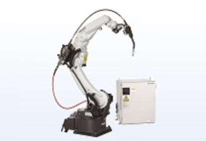 パナソニック アーク溶接ロボット TS/TM/TLシリーズ(GⅢ)