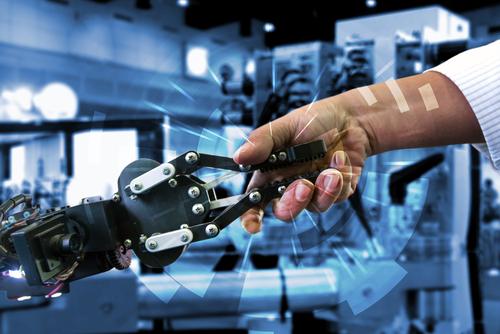 双腕ロボットの基礎知識