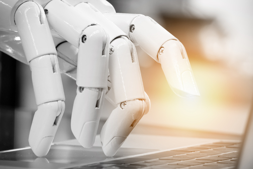 双腕ロボットの導入事例