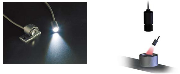 画像検査照明選び方 近藤製作所