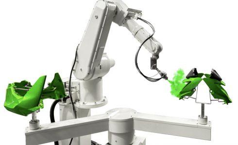塗装ロボットとは?メリットや価格、おすすめメーカー3つを紹介