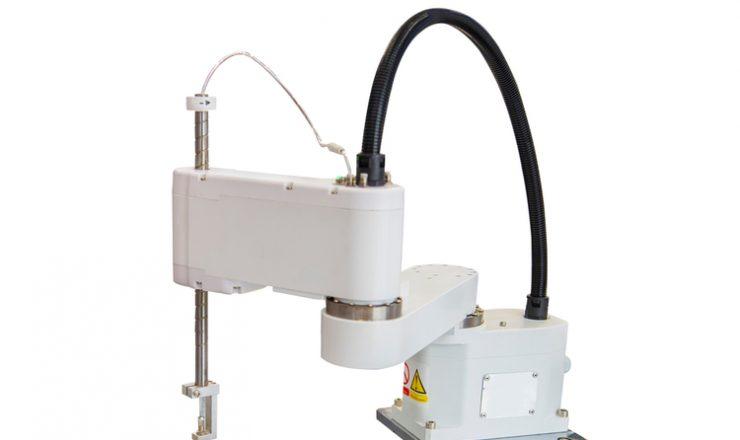 スカラロボットの使用例4つを用途別に紹介!事例で見る導入メリット