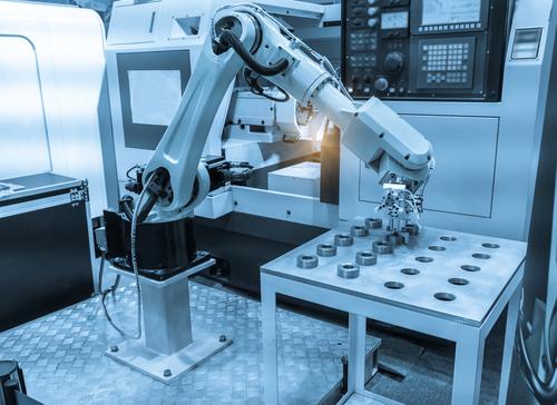 多関節ロボットのメリットとデメリット